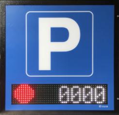display-led-contatore-con-p-parcheggio-illuminata-led